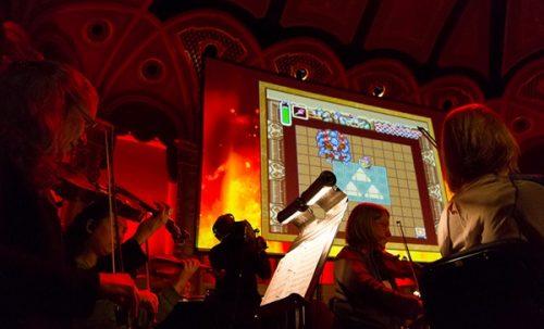 "'The Legend of Zelda' Concert ""Symphony of the Goddesses"" Gets More Tour Dates"