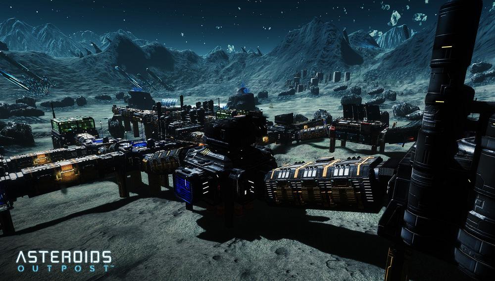 Fps Base Building Games