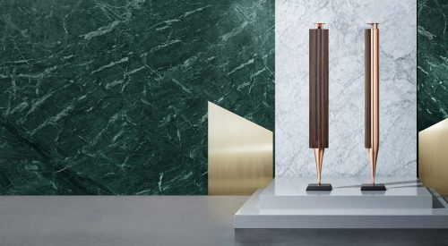 Bang & Olufsen Launches Rose Gold Themed The Love Affair Collection
