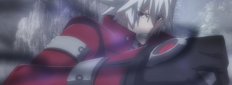 BlazBlue: Alter Memory Cast English Dub Cast Revealed