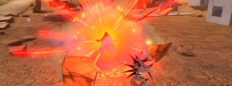 Dragon Ball Xenoverse DLC Pack 2 Screenshots & Full Details