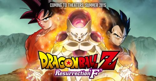 Funimation DBZ: Revival of F Dub Announcement