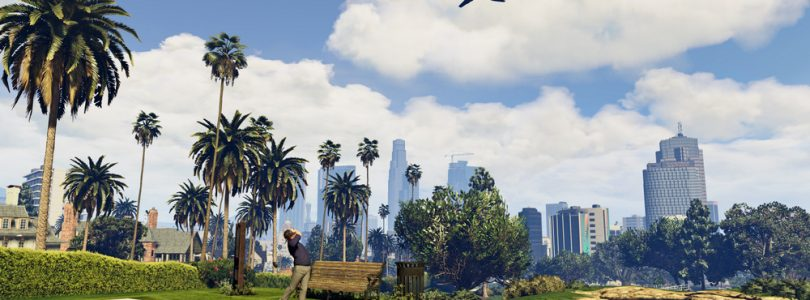 Rockstar Releases new GTAV PC Screenshots, Promises Much More in Coming Weeks