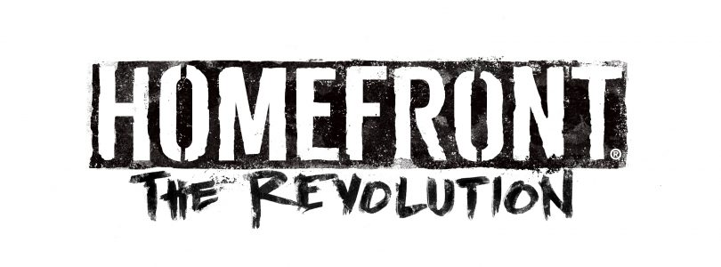 Deep Silver Announces Homefront: The Revolution Launch Date