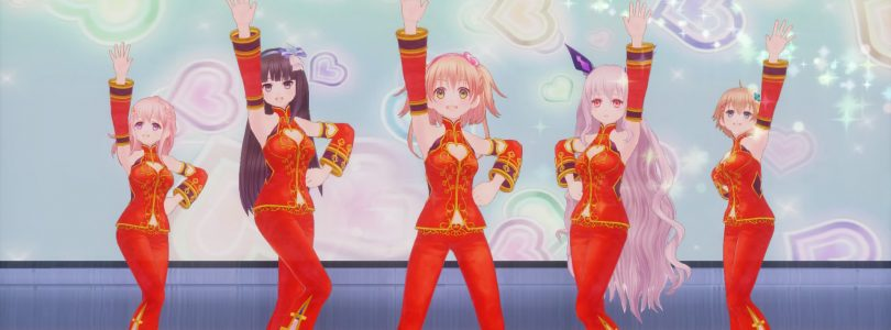 Omega Quintet North American and European Release Dates Announced