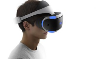 Virtual Reality in 2015 Overview