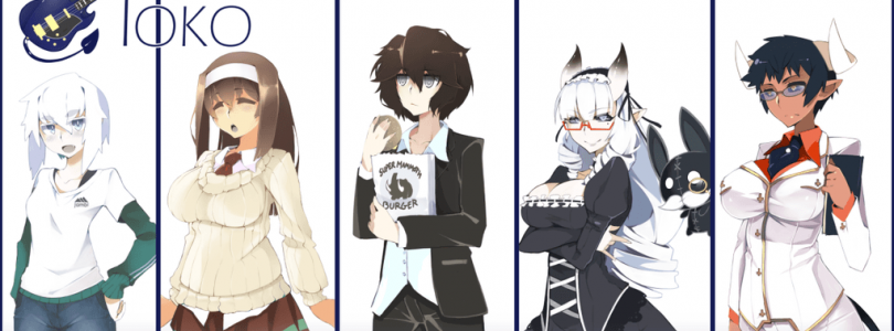 The Reject Demon: Toko Added to Steam Greenlight