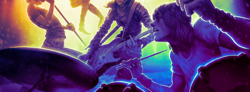 Rock Band 4 Announced for Xbox One and PlayStation 4