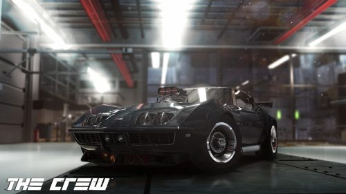 The Crew Vintage Pack DLC & Free 2 Hour Trial