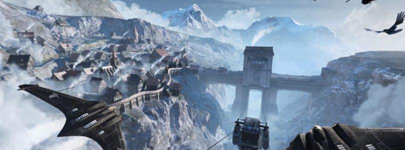 Bethesda Announces Wolfenstein: The Old Blood