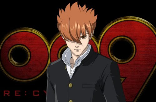 FUNimation Reveals the '009 Re:Cyborg' English Dub Cast