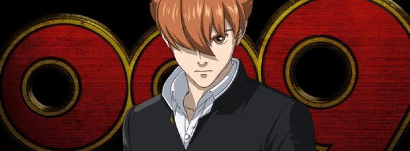 FUNimation Reveals the '009 Re:Cyborg' English Dub Cast