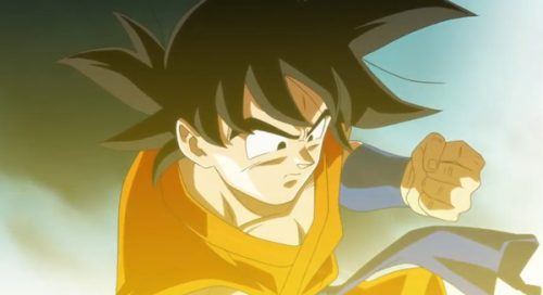"Madman to Bring 'Dragon Ball Z: Resurrection 'F"" to Australian Cinemas in Winter"