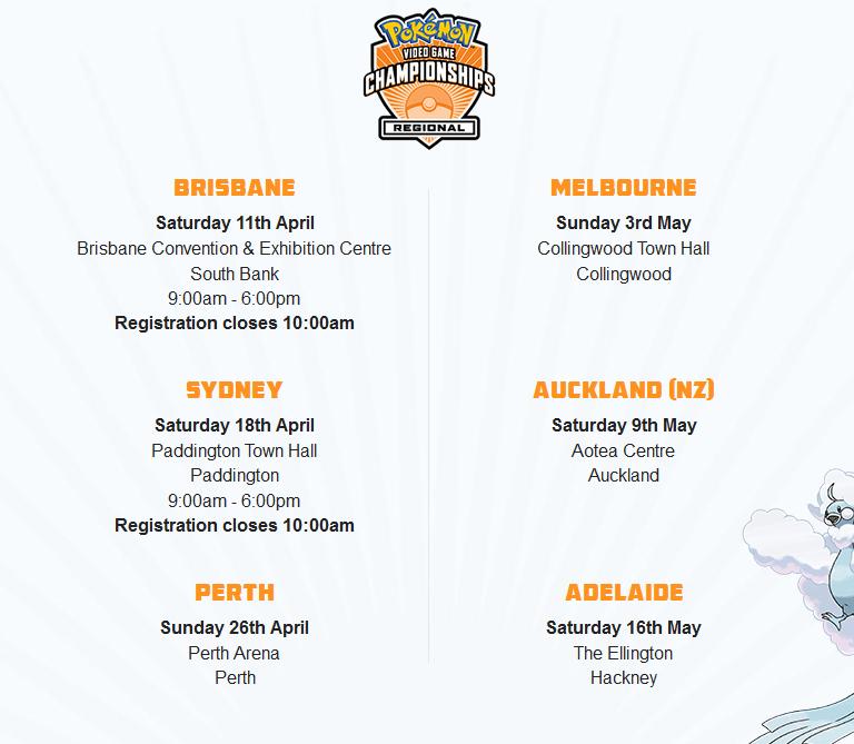 Pokemon-VGC-Regional-2015-Dates