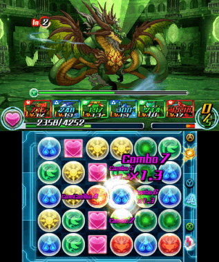 Puzzle & Dragons Z + Puzzle & Dragons Super Mario Bros. Edition (1)