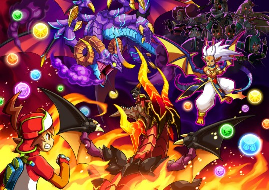 Puzzle & Dragons Z + Puzzle & Dragons Super Mario Bros. Edition (7)