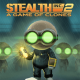 Stealth Inc 2: A Game of Clones Review
