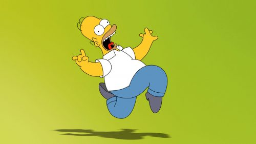 Fox Ends The Simpsons on DVD/Blu-ray