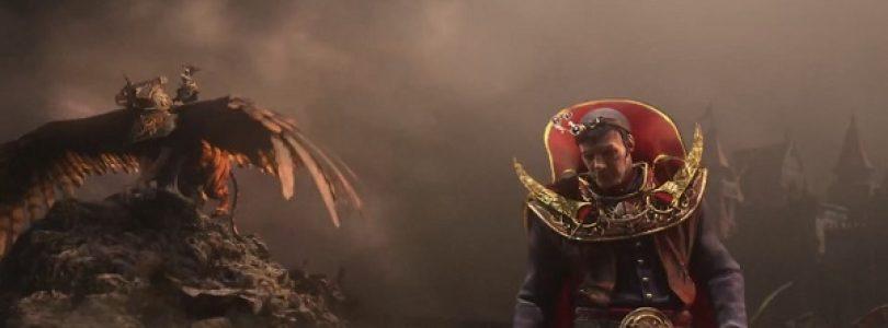Total War: Warhammer Announcement Trailer Released