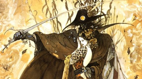 Sentai Filmworks Acquires 'Vampire Hunter D'