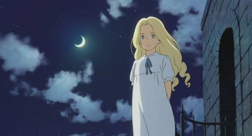 Madman to Screen Studio Ghibli's 'When Marnie Was There' in Australian Cinemas