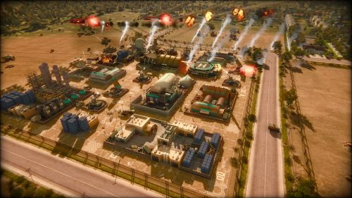 Eugen System Introduces US Army Faction in Act of Aggression in New Trailer