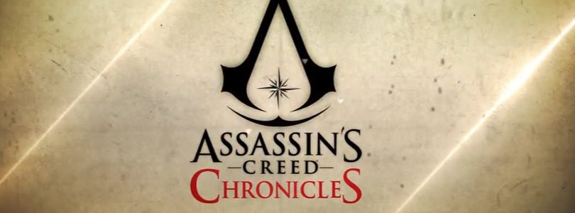Assassin's Creed Chronicles: China due Out April 21st; Trailer Revealed
