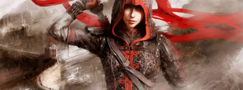 Assassin's Creed Chronicles: China Review