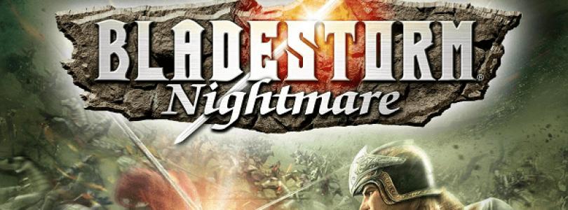 Bladestorm: Nightmare Review