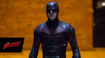 Daredevil gets Renewed for a Second Season