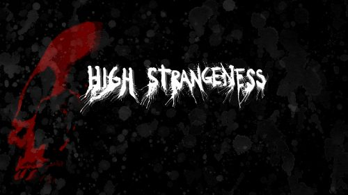 High Strangeness Dated for May 6 for PC and Wii U
