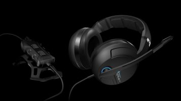 Roccat Kave XTD 5.1 Analog Launches in Europe, US in Mid April