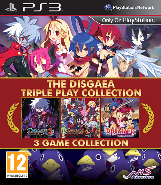 Disgaea-Triple-Play-Collection-box-art