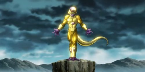 "Madman Releases a Subtitled 'Dragon Ball Z: Resurrection 'F"" Trailer"
