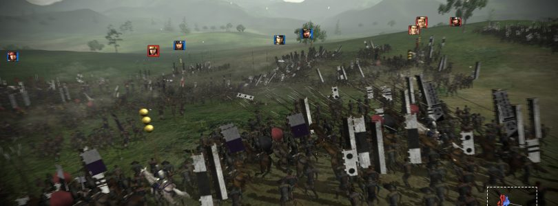 Nobunaga's Ambition: Sphere of Influence Announced For Western Release