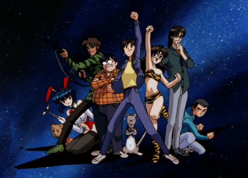 AnimEigo's Kickstarter for 'Otaku no Video' Otaking Edition Subtitled Blu-ray to go Live on June 2