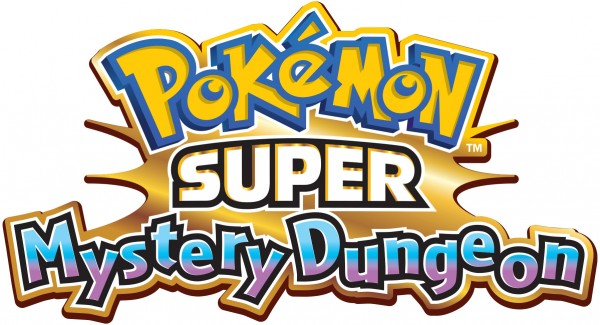 Pokemon-Super-Mystery-Dungeon-Logo