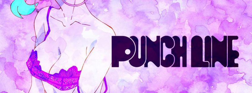 'Punch Line' Anime Licensed by Sentai Filmworks