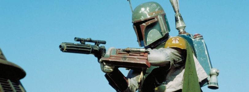 Boba Fett is Getting a Movie in 2018