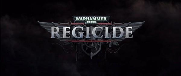 Warhammer-40000-Regicide-Logo