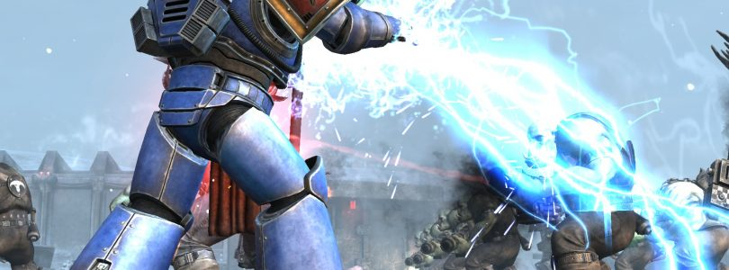 Warhammer 40,000: Regicide Preview