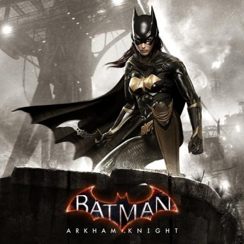 Batman: Arkham Knight Season Pass Details