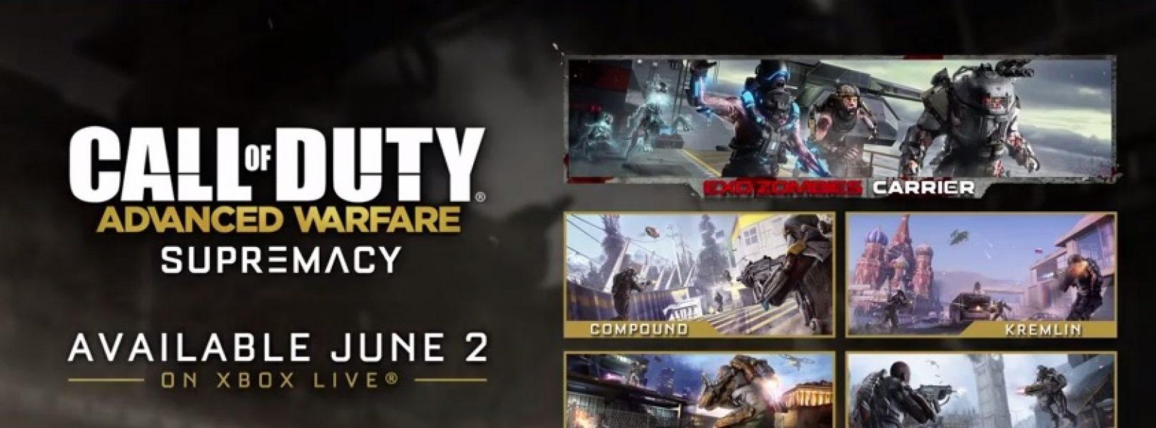 Call Of Duty Advanced Warfare Capsule Computers