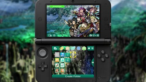 Etrian Odyssey 2 Untold's Latest Trailer Introduces Princess Arianna