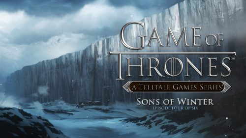 Game of Thrones: Sons of Winter Trailer and Release Date