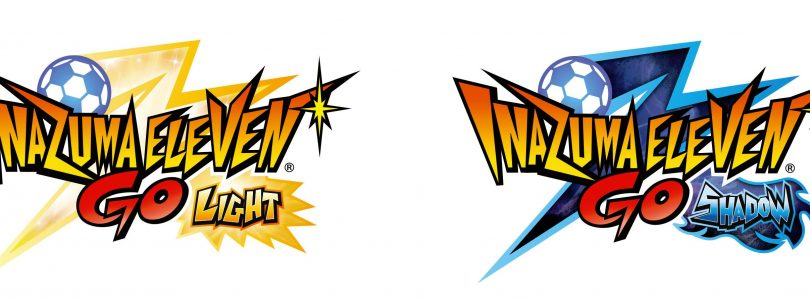 Level-5 and Nintendo Announce Inazuma Eleven Go