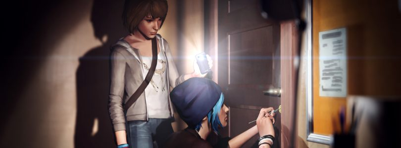 Life is Strange Episode 3 'Chaos Theory' Releases May 19th