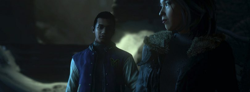 Until Dawn Release Date and New Trailer Announcement