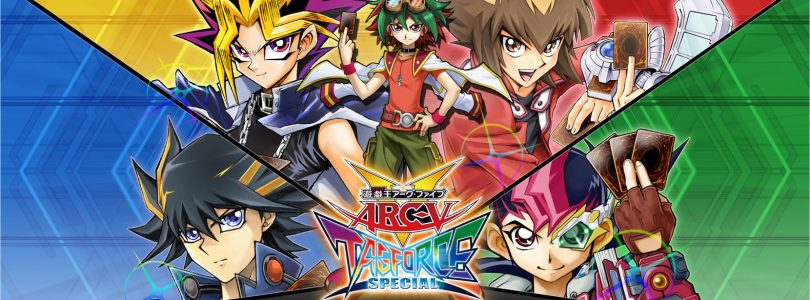 New Yu-Gi-Oh! Game Rated for PS4 and Xbox One