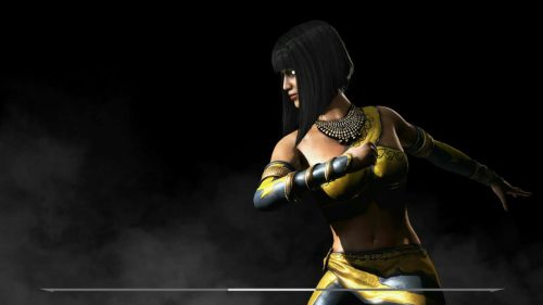 Tanya Available Now for Mortal Kombat X Kombat Pass Holders